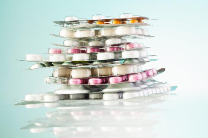 Real-time prescription monitoring
