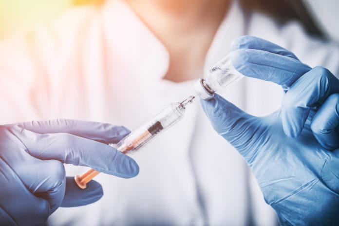 Pharmacist immunisation