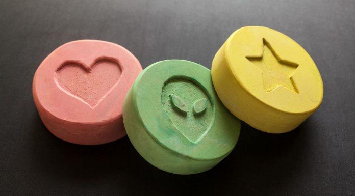 Pill Testing