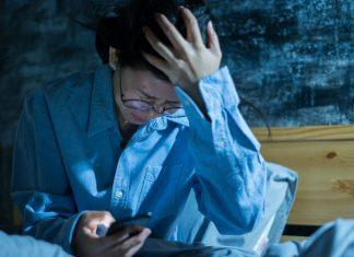 perimenopausal depression