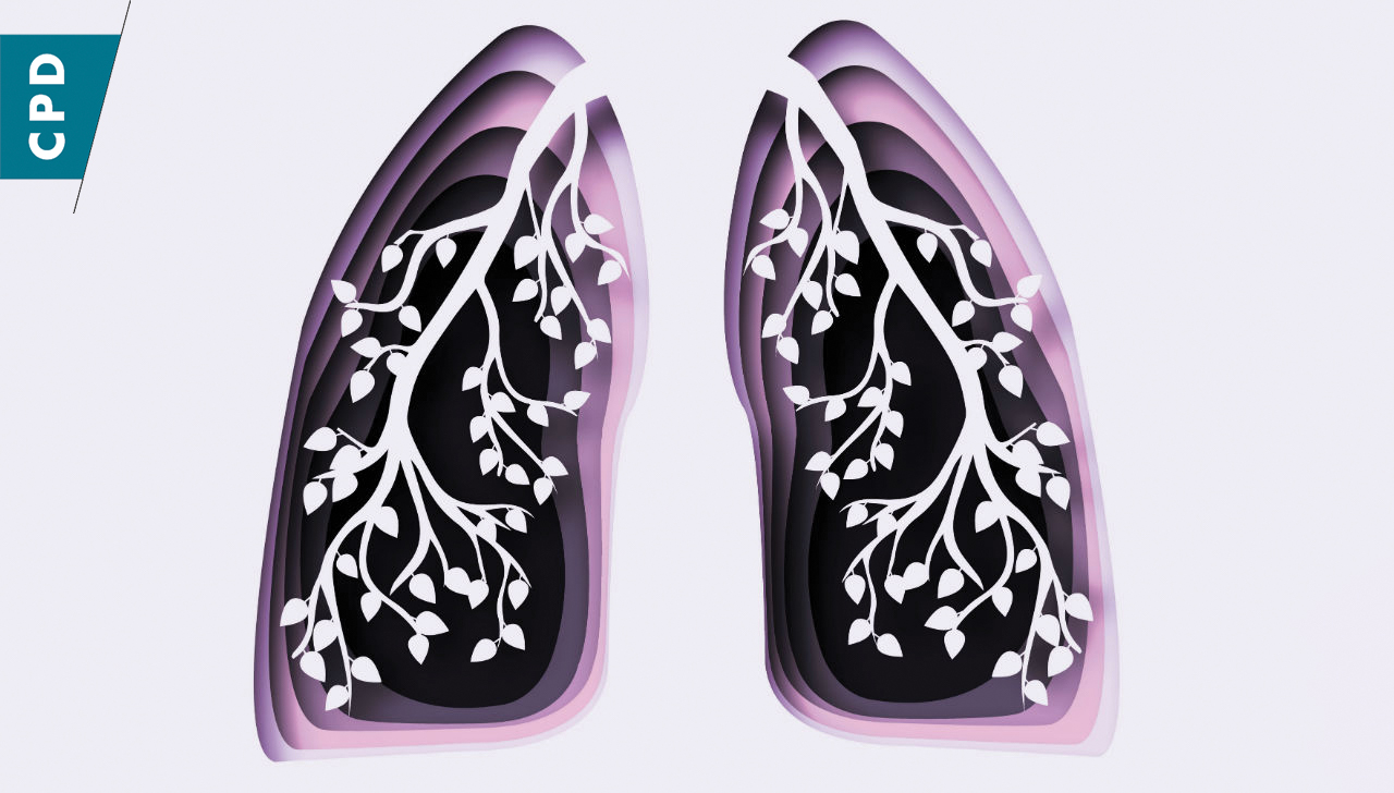 Triple therapy in COPD: The impact of IMPACT - Australian