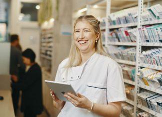 Digitally empowered pharmacists