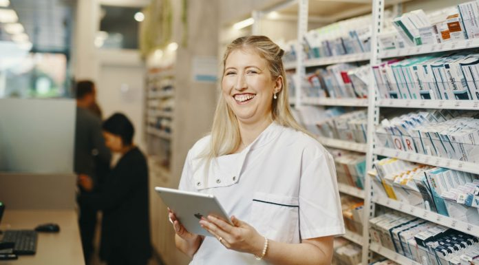 Digitally empowered pharmacists