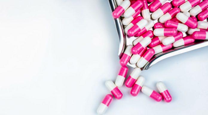 antidepressants and benzodiazepines