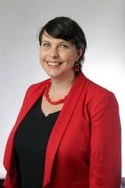 Associate Professor Rebekah Moles FPS