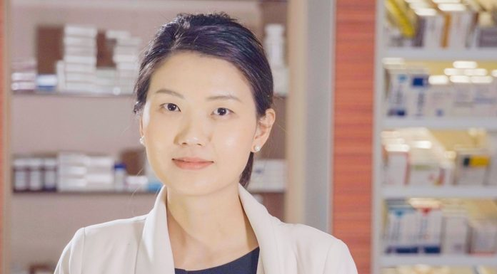 Dr Fei Sim