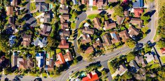 Blacktown, in Sydney's southwestern suburbs