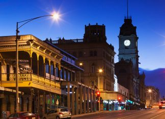 In regional towns such as Ballarat, pharmacists play a vital role supporting patients throughout their lives.