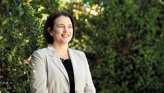 PSA's new practice expert Amanda Fairjones MPS.