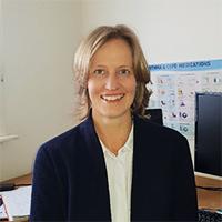 Karen Starling MPS