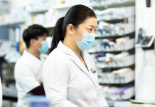 pharmacy coronavirus