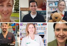 The theme of World Pharmacist Day 2021 is 'Pharmacy: Always trusted for your health.'