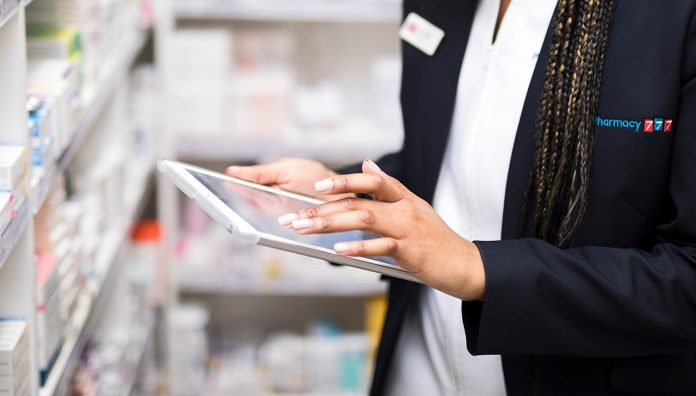 Increasing numbers of pharmacies are now accepting electronic prescriptions, with pharmacists reporting the new system is making life easier.