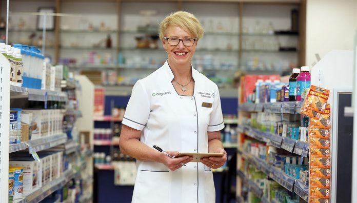 accredited pharmacist