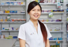 pharmacy interns