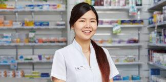 pharmacy interns