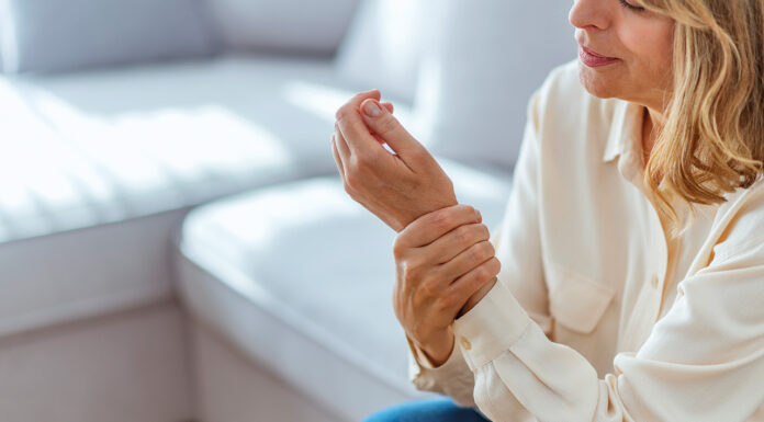 anti-rheumatic drugs and inflammatory arthritis