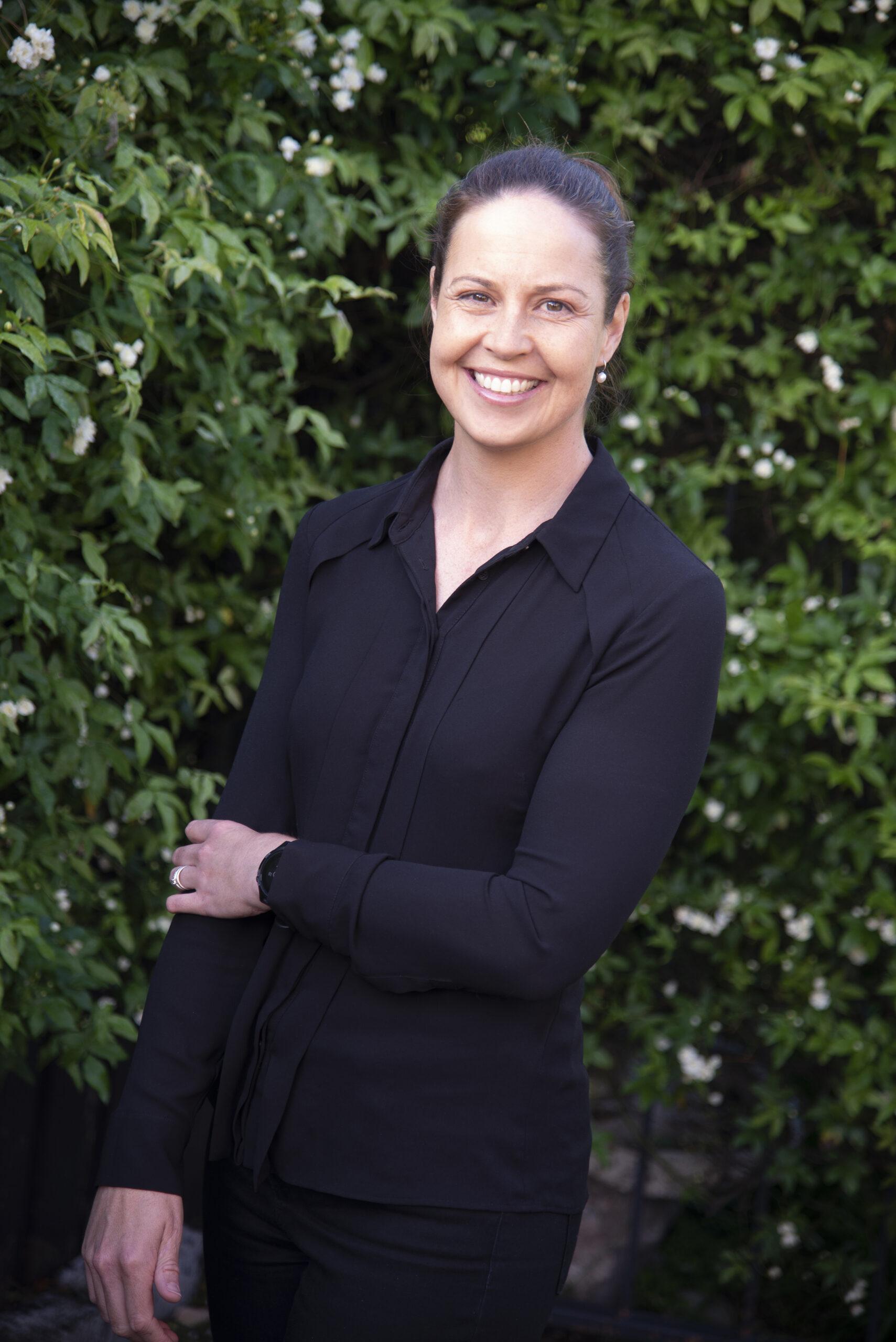 Dr Rosie Nash MPS.