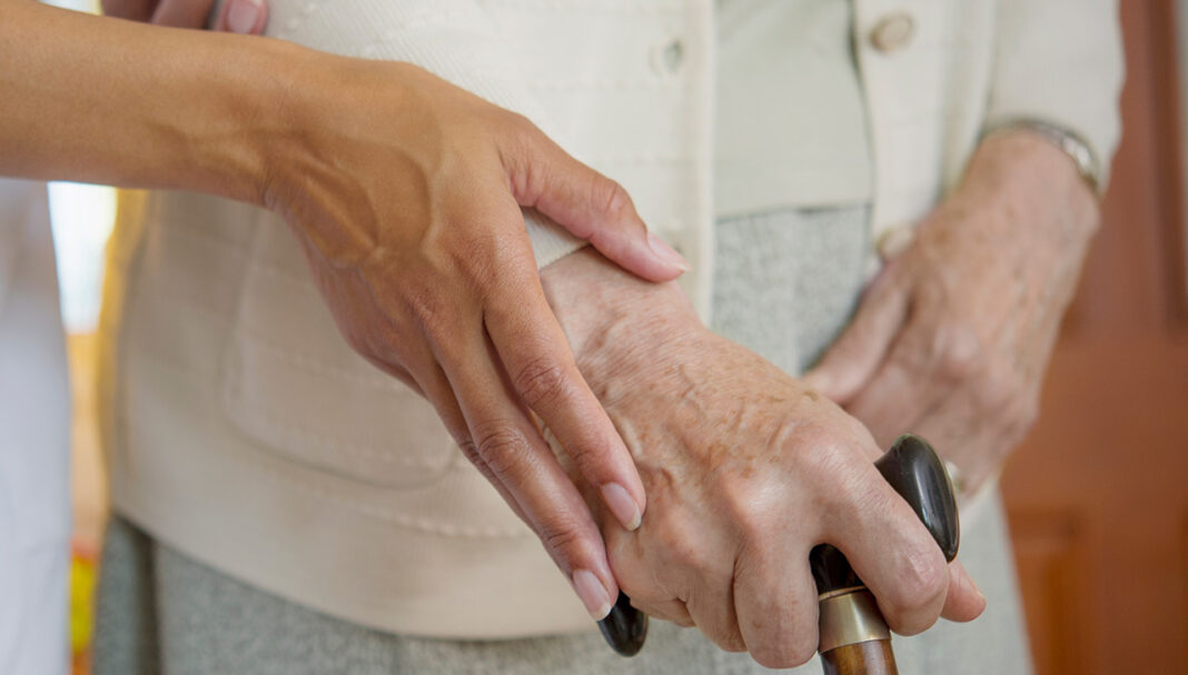 As the most common wound in older adults, skin tears need to be managed effectively with correct identification and evidence-based decisions.