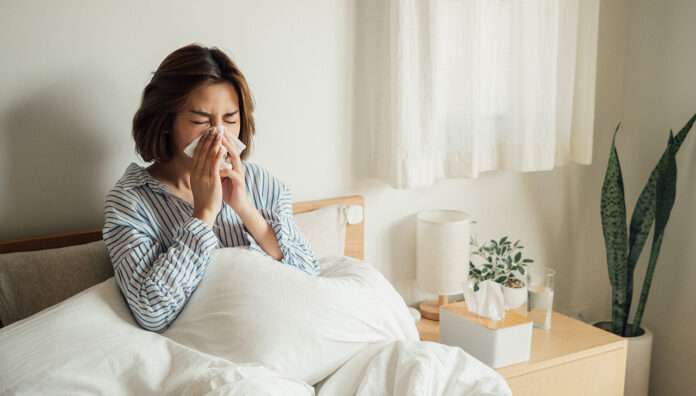 The Australian Technical Advisory Group on Immunisation recently advised Australians to prepare for an unpredictable influenza season.
