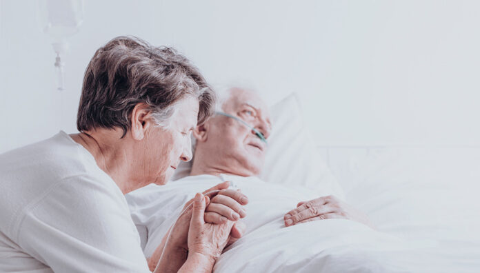 This National Palliative Care Week, May 23–29, Australian Pharmacist outlines six projects that help pharmacists in this end-of-life role.