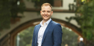 Dr Jack Collins MPS is an early career pharmacist who won an international grant 3 years ago, and values sharing research with his now global network of pharmacists.