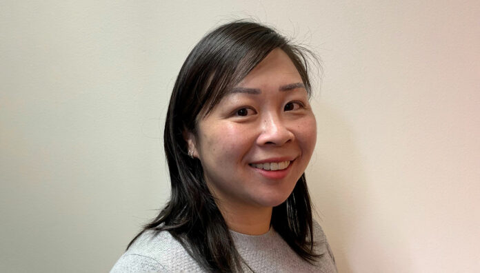 GP pharmacist and State Manager of PSA's Western Australia Branch Mayli Foong MPS