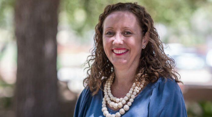 Associate Professor Faye McMillan was appointed a Member of the Order of Australia