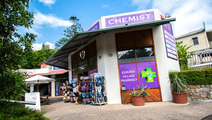 When pharmacy owner Tania Watson MPS learned her business in the rural town of Eumundi was a COVID-19 hotspot, she sprang into action.