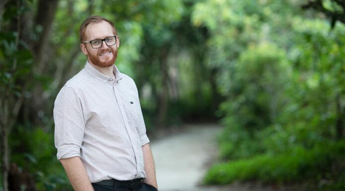 Jamie Dalton MPS is a COVID-19 vaccinator