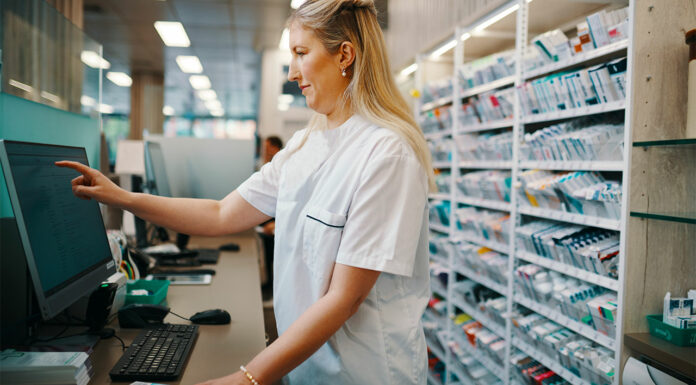 real-time prescription monitoring provides some, but not all information in supplying Controlled Drugs and other high-risk medicines. Here's how it can help