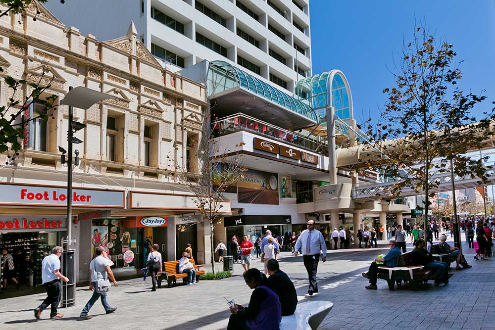 Street Doctor aims to improve the health and wellbeing of homeless, transient and disadvantaged people in Perth.