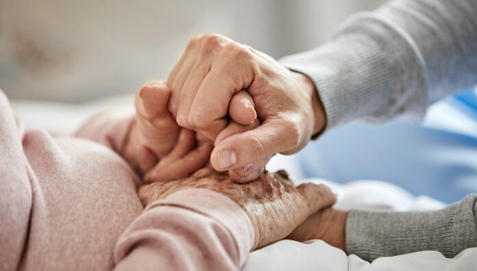 Pharmacists working in aged care can help providers recognise chemical restraint and recommend alternative strategies before use.