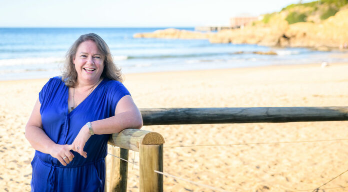 Linda Badewitz-Dodd MPS is the Symbion PSA Pharmacist of the year