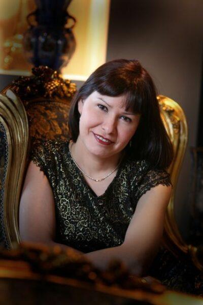 Angelica Rostov MPS