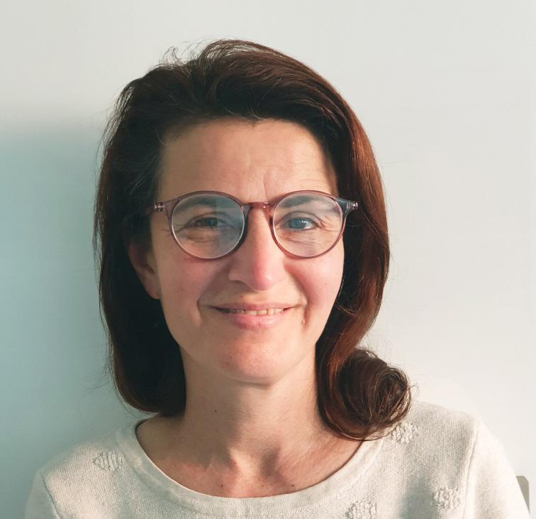 Angela Xenikis