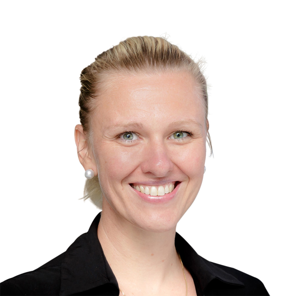 Mary Bushell MPS